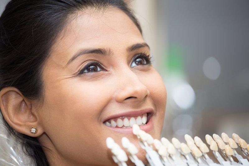 Why Celebrities Have Whiter Teeth Alexandria | Martinez Dentistry
